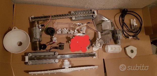 Lavastoviglie LI 680 DUO Elixia per ricambi - Elettrodomestici In ...