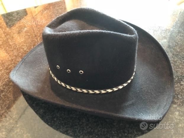 Cappello kansas