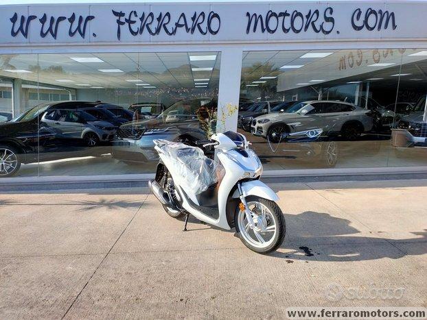 Subito - ferraro motors srl - Honda SH 125 ABS NUOVA Tua a ...