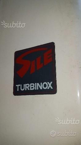 Sile Turbinox 22 Ricambi Originali Caldaia