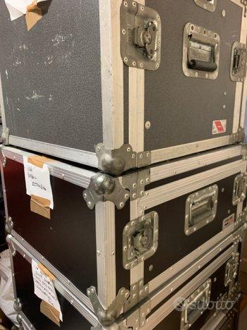Fly-case