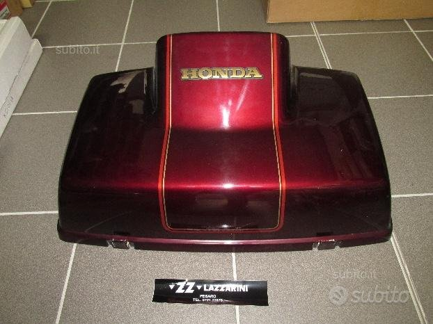 Coperchio top case orig 81121ML8670ZA Honda GL1200