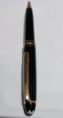 Penna montblanc originale