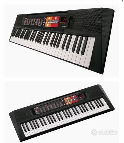 Tastiera Yamaha 61 tasti NUOVA