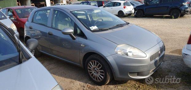 Ricambi Fiat Grande Punto 1.4 Benzina