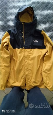 North Face Quest Zip-in