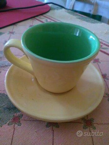 Collezione mulino bianco : tazzina caffe'