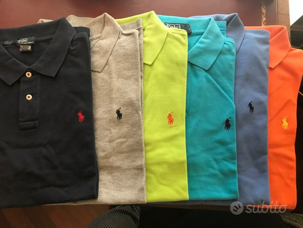 Polo Ralph Lauren originali