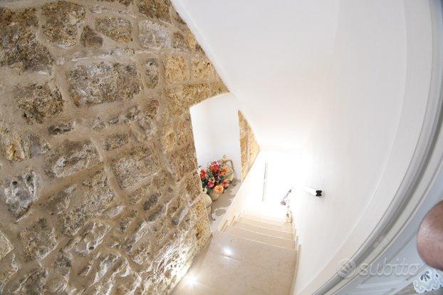 Abitazione Storica in centro storico - Appartamenti In ...