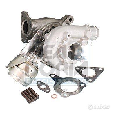 Turbocompressore audi a4 (8d2, b5) 1.9 tdi