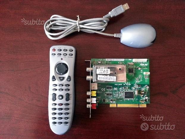 Scheda TV Asus DVB-T Europa 2