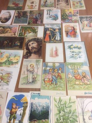 Cartoline augurali