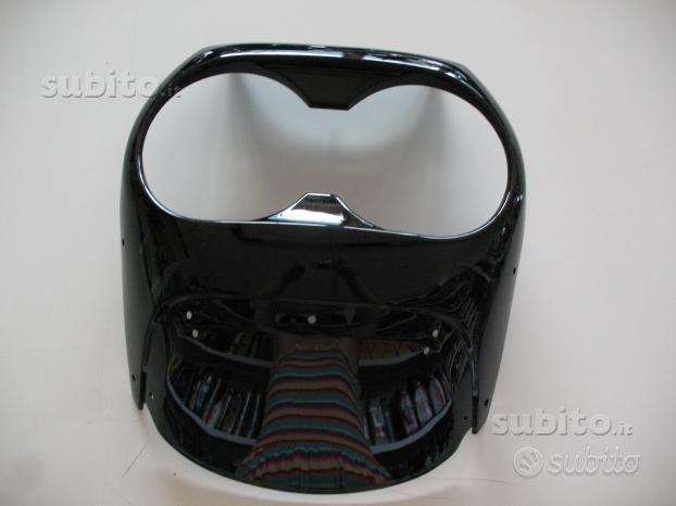 Cupolino XTZ Super Tenerè 750