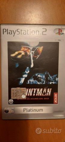 Videogame Stuntman