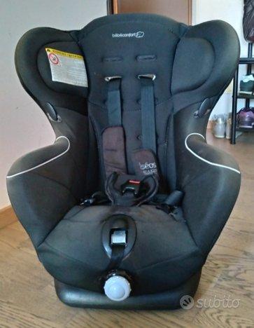 Seggiolino auto bebè confort 0-18 kg