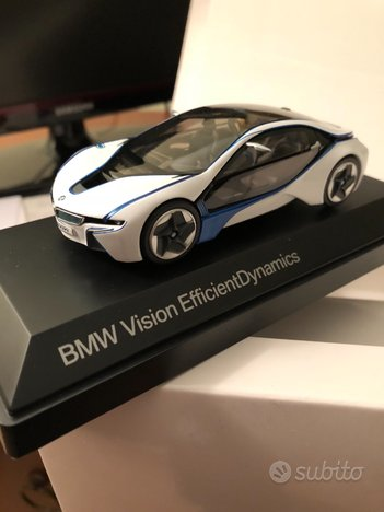 Modellino Bmw i 8