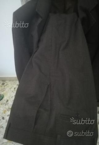 Completi giacca e pantalone +giacca cappotto