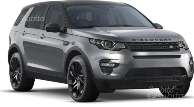 Range rover discovery per ricambi