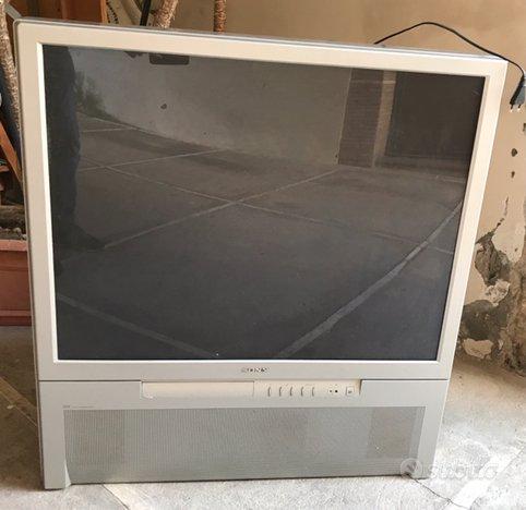 """TV SONY 41"""". retroproiezione"""