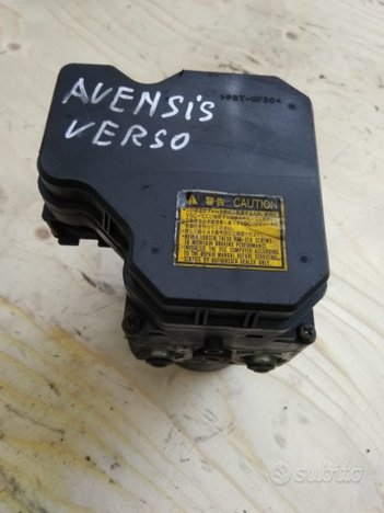 ABS per Toyota Avensis verso