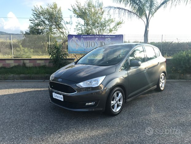FORD C-Max 1.5 TDCi 120CV S&S Business - 2016