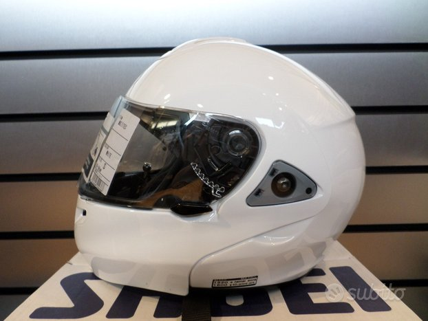 Casco modulare Shoei Multitec tg.XS