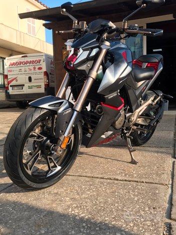 Subito - Topomoto - Zontes ZT 125 U - Moto e Scooter In