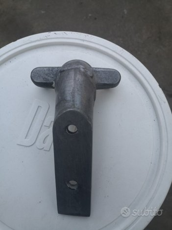 Porta ruota vespa