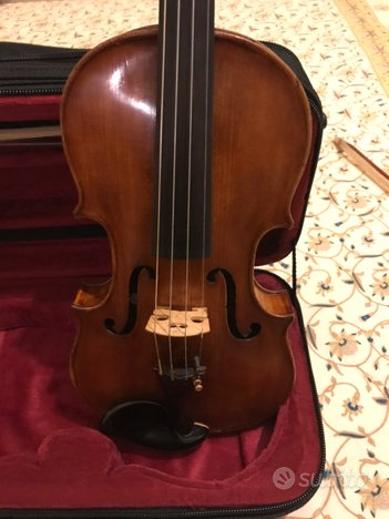Violino 4/4 Liuteria Rumena