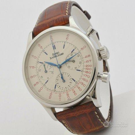 Daniel Jean Richard cronografo 43 mm automatico