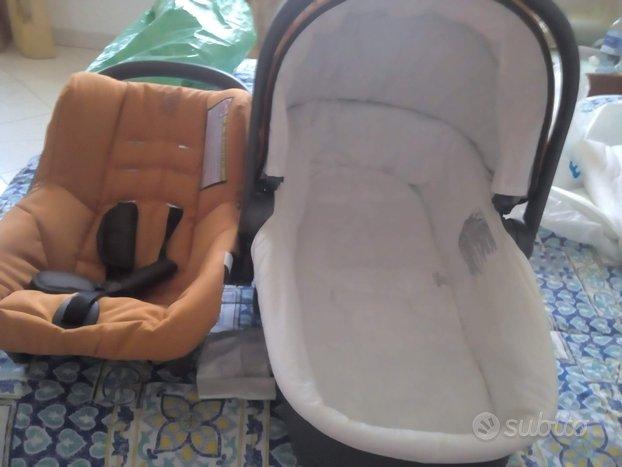 Trio Prenatal, vestiti bambina