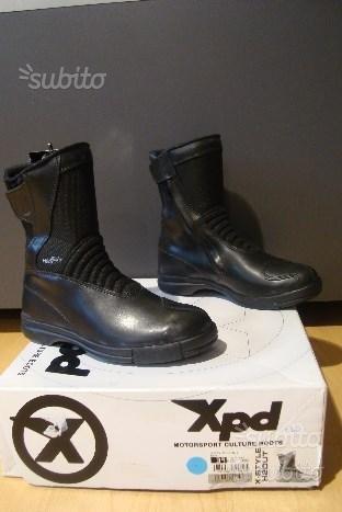 Stivali Tecnici Spidi X Style H2Out