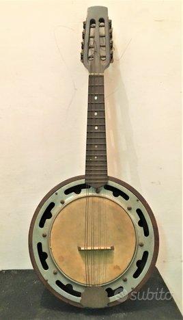 Banjo mandolino