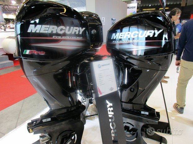Mercury F 40 PRO