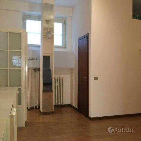 Via Washington adiac open space 100mq,: appartamenti in ...