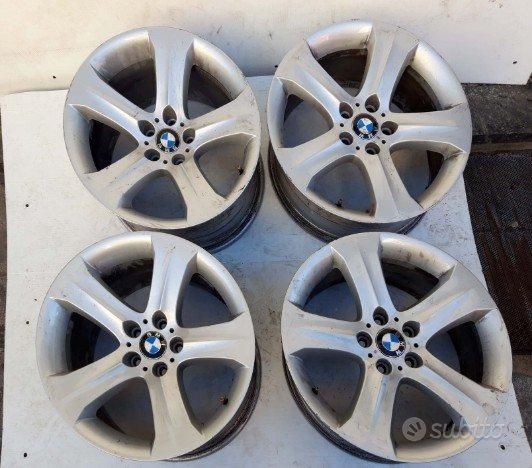 """Cerchi originali BMW 19"""""""