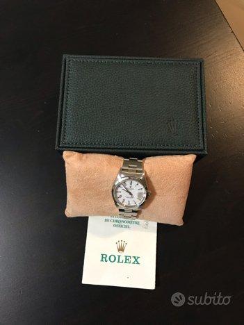 Rolex 15200 Oyester Perpetual Date