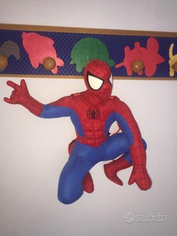 Zainetto Spider-Man