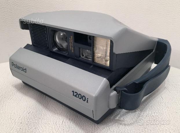 Polaroid Image Spectra 1200i