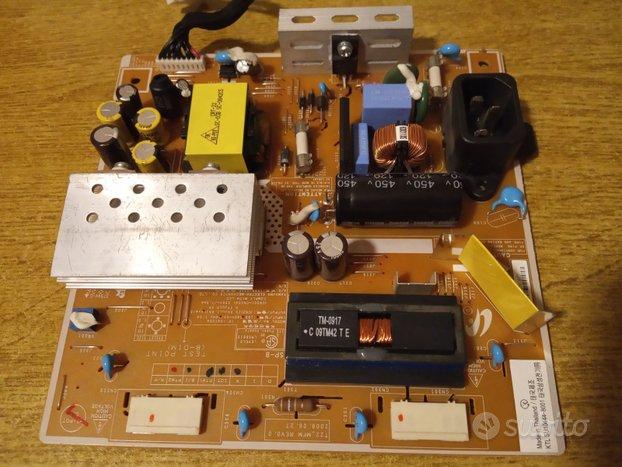 Alimentatore Samsung BN44-00232B TRS TM-0917