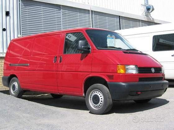 Parabrezza Volkswagen transporter T4