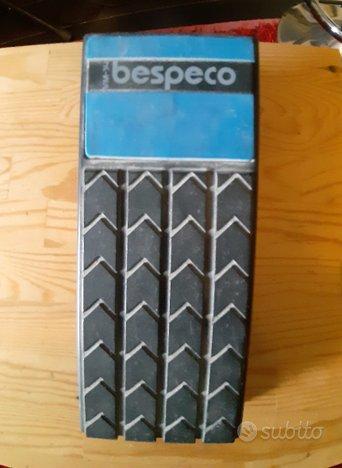 Pedale Volume Bespeco VM-14