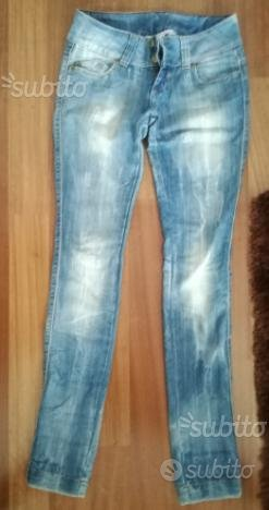 Jeans tally weill tg 40
