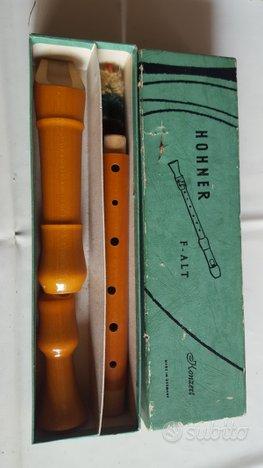 Flauto hohner