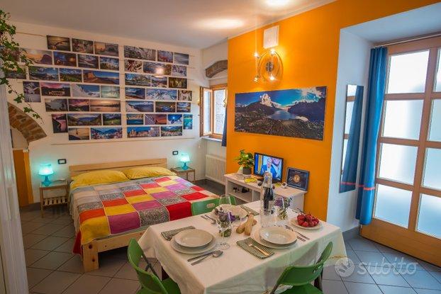 APPARTAMENTO Little Arco Guest House