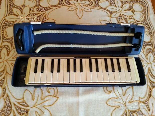 Pianola a fiato Yamaha Pianica 32A