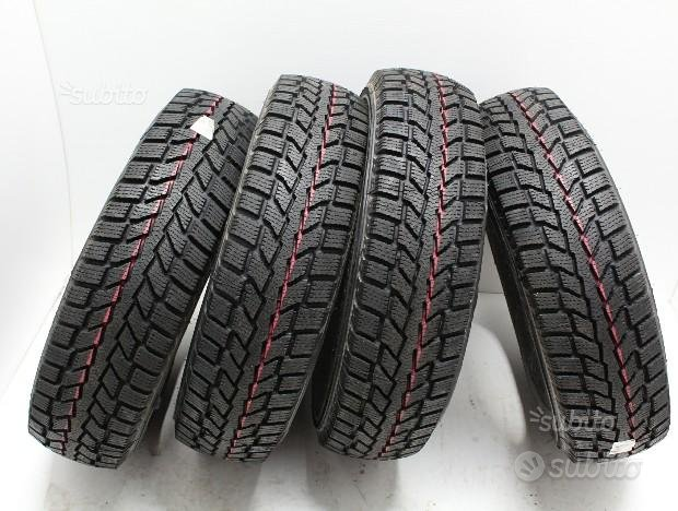 205/16 c nokian nuove
