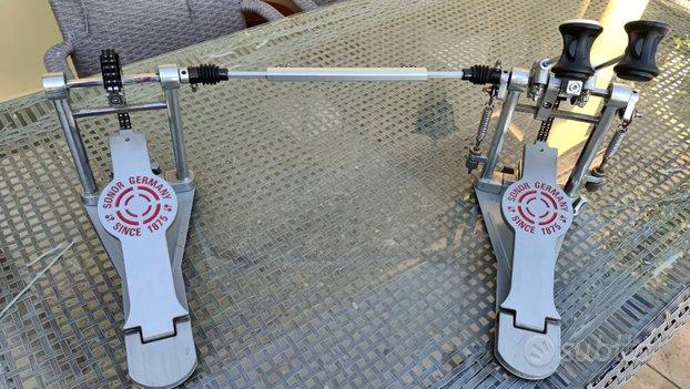 Sonor DP-4000-R Doppio Pedale Grancassa