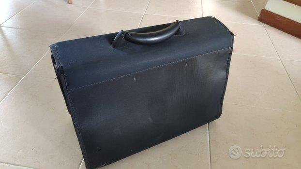 Borsa Samsonite da lavoro porta documenti notebook