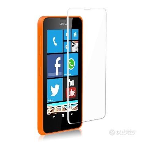 Pellicole per Nokia Lumia 630